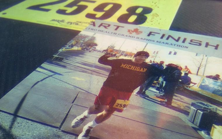 2007 Half Marathon